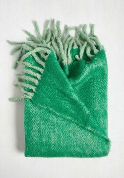 Soft to a Good Start Blanket