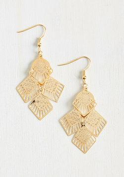 Delightful Dangle Earrings