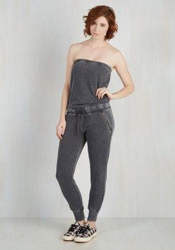 A Step Above the Restful Jumpsuit