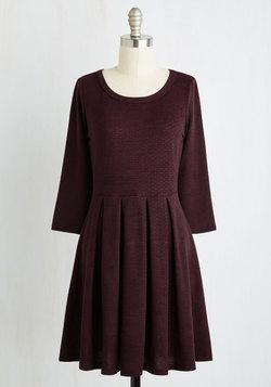 Soft Spot Dress