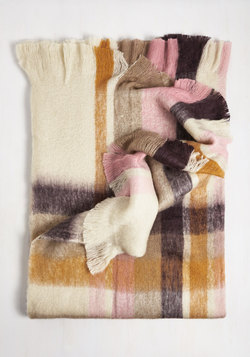 Snuggling Act Blanket