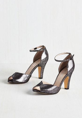 Fine Dining Heel in Obsidian $69.99 AT vintagedancer.com