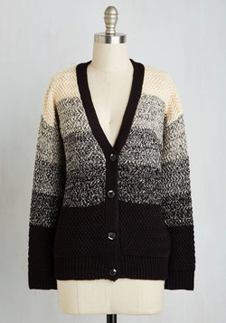 Tailor-Fade for You Cardigan