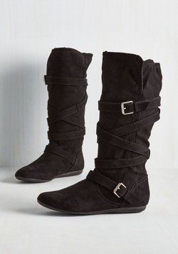 Chateau to Toe Boot