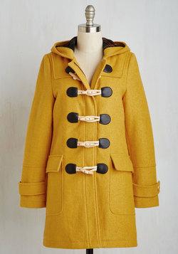 Thistle Impress Coat