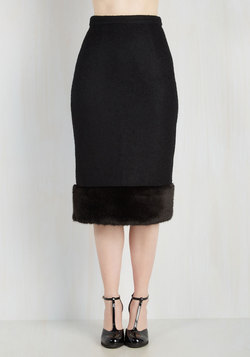 Collectively Classic Skirt
