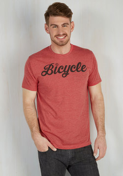 My Kind of Ride Men's Tee
