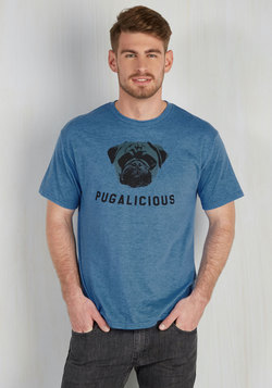 What's up, Dog? Men's Tee