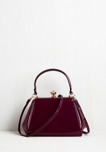 You Sassed We Answered Bag $59.99 AT vintagedancer.com