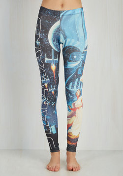 Fashionable Fandom Leggings