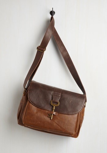 Keystone State Bag in Whiskey & Molasses - Tan, Brown, Solid, Colorblocking, Variation, Faux Leather, Rustic, Boho, Best Seller, Work, Fall, Winter, Top Rated, Exclusives