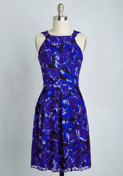 Whim Team Dress