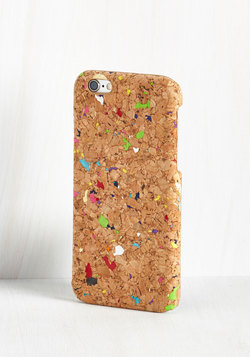 Corks for Me! iPhone 6/6S Case