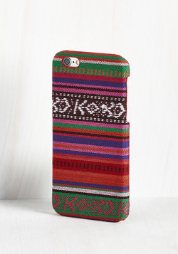 Color ID iPhone 6/6S Case