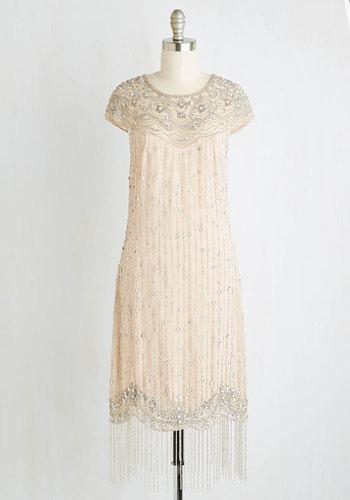 I Bead Your Love Dress $269.99 AT vintagedancer.com