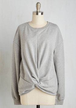 A Knot to Offer Sweatshirt