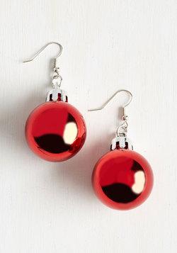 Bulb of Joy Earrings