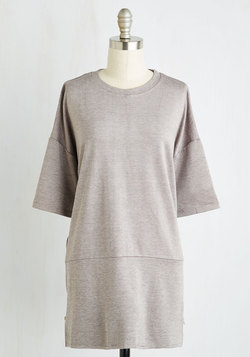 Browsing for a Bite Tunic