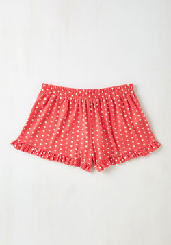 Dream Delivery Sleep Shorts