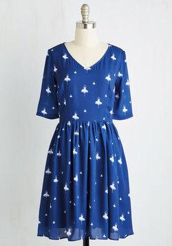 Peerless Pirouette Dress