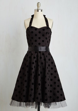 Rockabilly My Whirl Dress