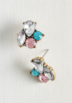 Quad Are You Waiting For? Earrings