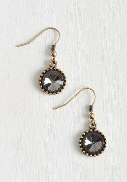 Element of Mystery Earrings