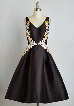 Ladies and Diligence Dress