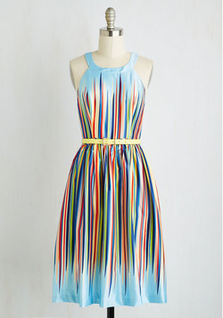 What's the Zeal? Dress