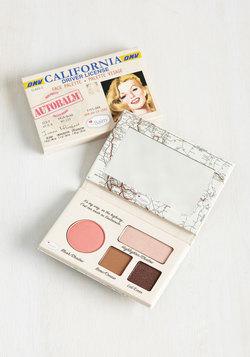 Cosmetic Kismet Makeup Palette in California