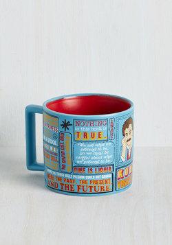 Beverage of Champions Mug
