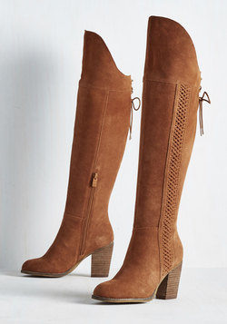 Adventurous Amble Boot
