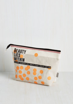 Balance of Shower Toiletry Bag