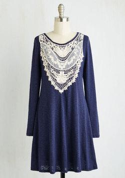 Exultant Consultant Dress