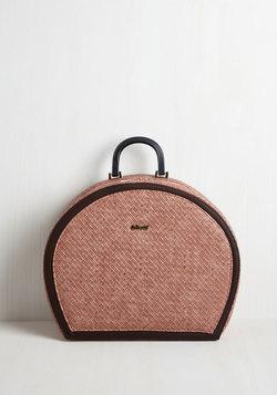 Vogue Voyage Weekend Bag