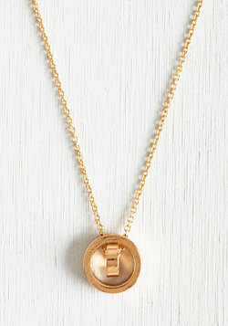 Well-Rounded Necklace