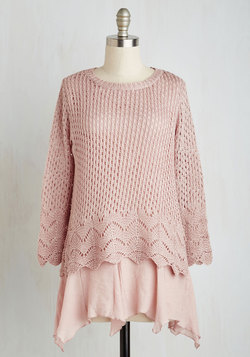 Honeymoon Sweet Sweater