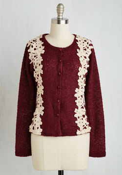 Splendor Moments Cardigan