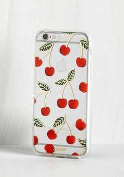 Fruit Me a Message iPhone 6/6s Case