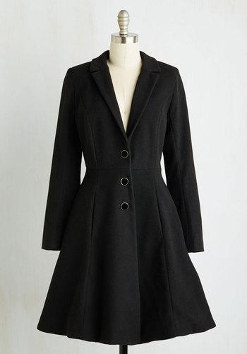 City Light Sightseeing Coat $169.99 AT vintagedancer.com