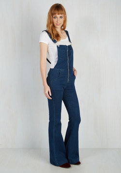 All for One, One for Overalls
