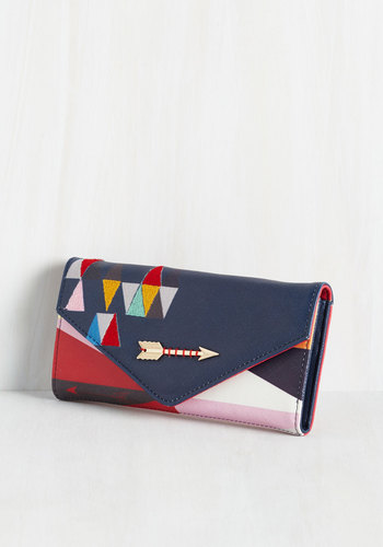 Personal Style Pep Talk Wallet