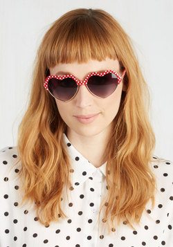 Always Amour To See Sunglasses