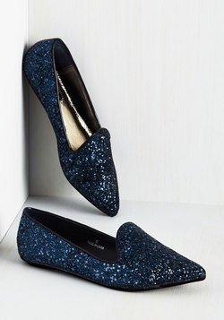 Pick of the Glitter Flat