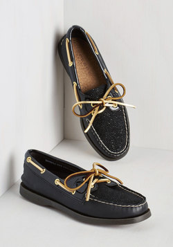 Up to Bateau Loafer