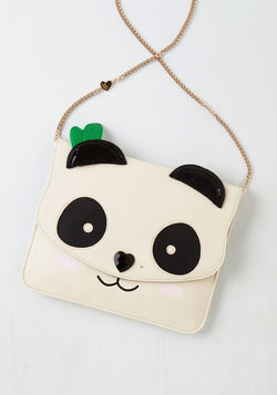 Panda One, and a Two Bag