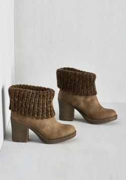 Get Your Kicks Bootie