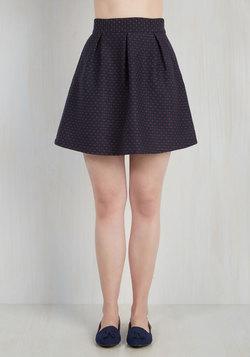 Whirled Series Skirt
