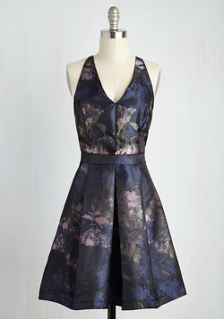 Radiating Romance Dress