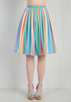 Aspiration Creation Skirt